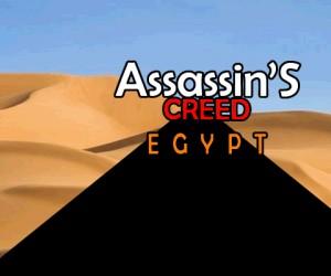 Skok wiary w egipskim Assassin's Creed