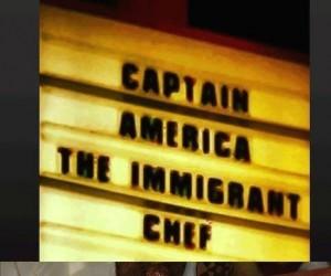 Kapitan Imigrant