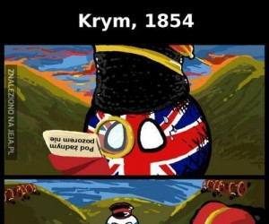 Dawno temu na Krymie