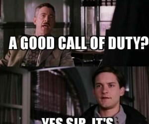 Dobre Call of Duty?