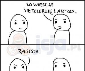 Tolerancja dzisiaj