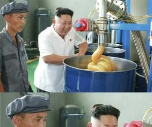 Kim, weź wyluzuj...