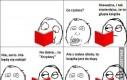 Książka i klasowy idiota