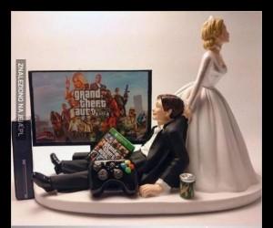 Człowieku nie żeń się