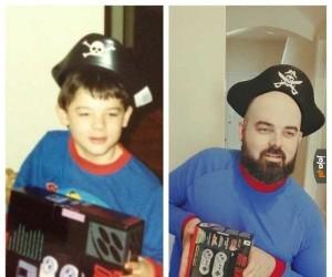 Prawdziwy fan Nintendo i poniekąd piractwa