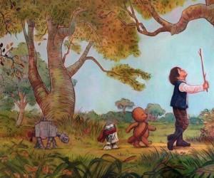 Przygody w Stuparsekowym Lesie