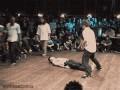 Ryzykowny taniec