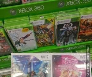 Dwie najlepsze gry na Wii... Już teraz razem!