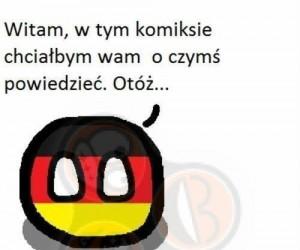 Niemcy o uchodźcach