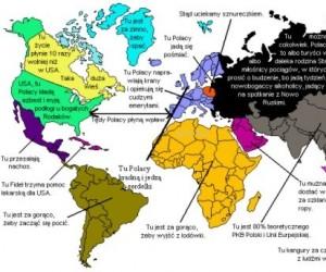 Świat według Polaka