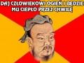 Nieskończona mądrość Konfucjusza