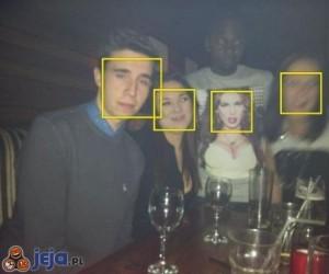 Funkcja rozpoznawania twarzy