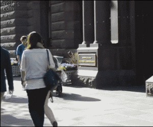 Zatrzymać wózek? Służę pomocą!