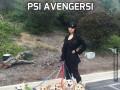 Psi Avengersi