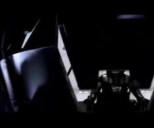 Vader droczy się z generałem