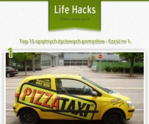 15 Życiowych tricków