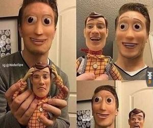 Zamiana twarzy