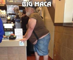 Big Maca