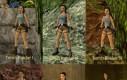 Ewolucja Lary Croft