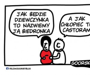 Nowe popularne imiona w Polsce
