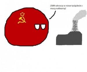 Moc nuklearna