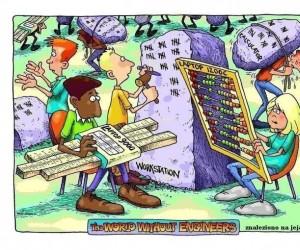 Świat bez inżynierów - komputery
