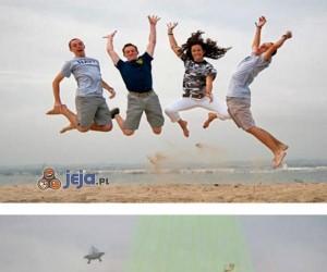 Nie rób sobie zdjęć z ludźmi, którzy potrafią Photoshopa