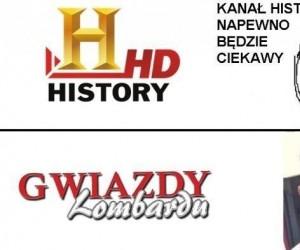 Kanał historyczny