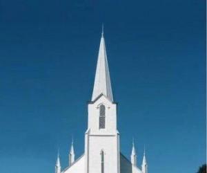 Odlotowy kościół