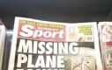 Zaginiony samolot znaleziony na Księżycu!