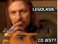 Legolas - ostatnie zadanie