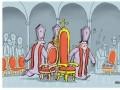 Jak naprawdę wybierany jest papież