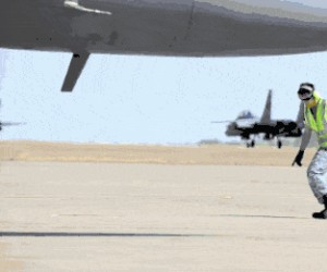 F-15, możesz lecieć!
