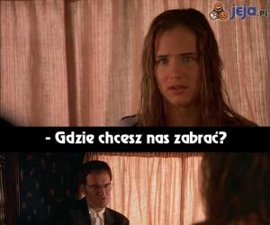 Logika Tarantino