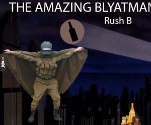 Blyatman!
