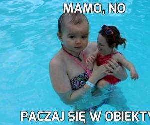 Mamo, no