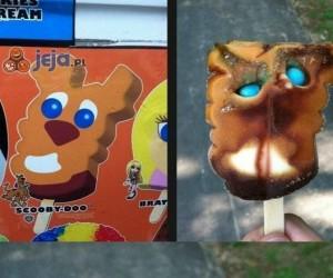Ej, Scooby, co jest z tobą?