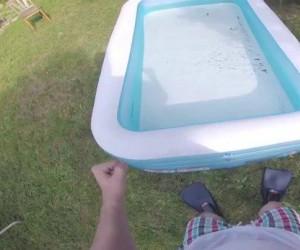 Niezły ten basen