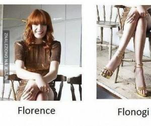 Florence i Flonogi