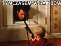 Tymczasem w Rainbow Six: Siege