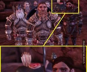 Dragon Age... wtf?