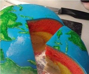 Ziemia w kawałku