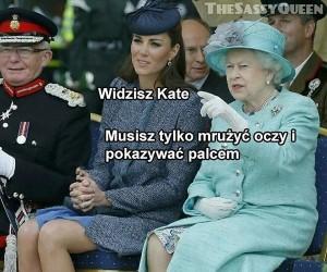 Królowa śmieszek