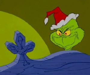 Kiedy mama prosi, żebym uśmiechnął się do świątecznego zdjęcia