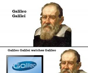 Galileocepcja