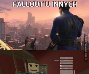 Fallout u innych