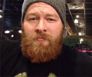 Jak to jest mieć brodę według brodaczy