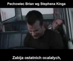 Pechowiec Brian