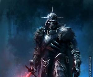 Darth Vader Lich King