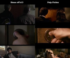 House kontra Pulp Fiction